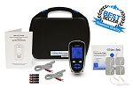NeoTek Digital TENS & EMS Combo with 20 Preset Body Modes Easy to Use + NeoTechnology